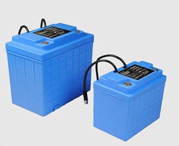 PowerBrick 12V LifePo4