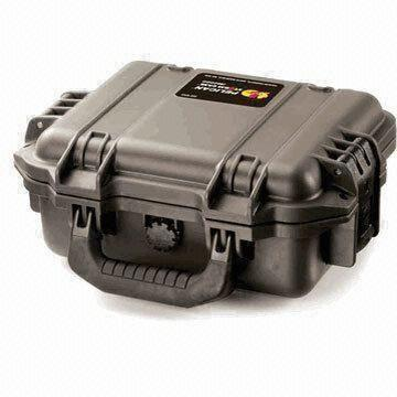 pelicase lithium battery for job site