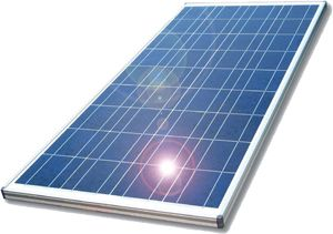 PV Solar panel for solar off-grid and tied-grid systems
