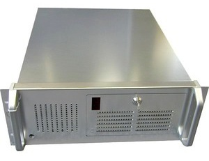 Lithium Iron Phosphate rack module