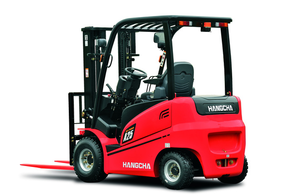 Lithium battery electric Forklift
