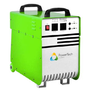 12v 5ah Battery >> Portable Power Supply Battery - PowerTech Systems