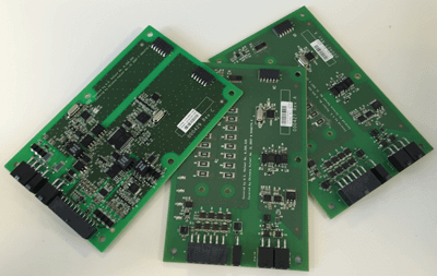 BMS Matrix® - Scalable BMS system