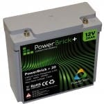 PowerBrick+ 12V-20Ah