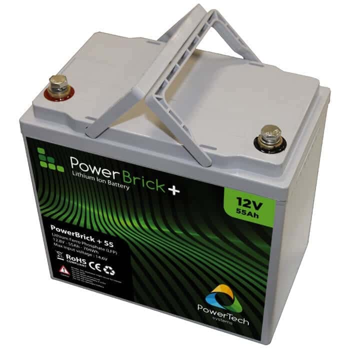 Car Lithium Ion Battery Life
