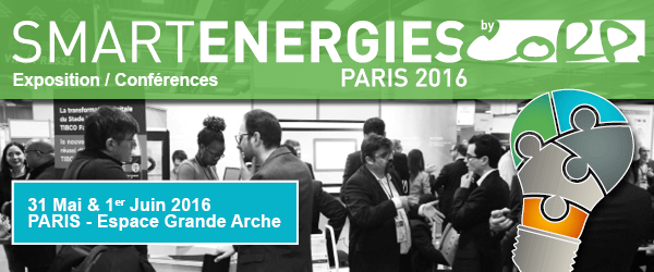 PowerTech Systems will attend Smart Energies 2016, Paris