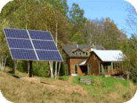 Self consumption and smart-Grid