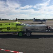 StreamLiner versus Van's Aircraft RV7, who wins ??