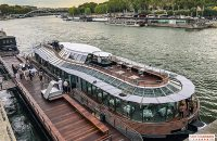 Ducasse sur Seine 1
