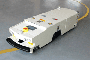 V Automated Guided Vehicle