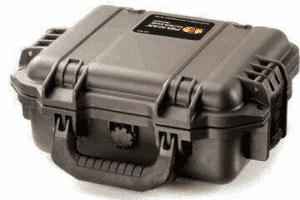 2kWh-24V portable power pelicase